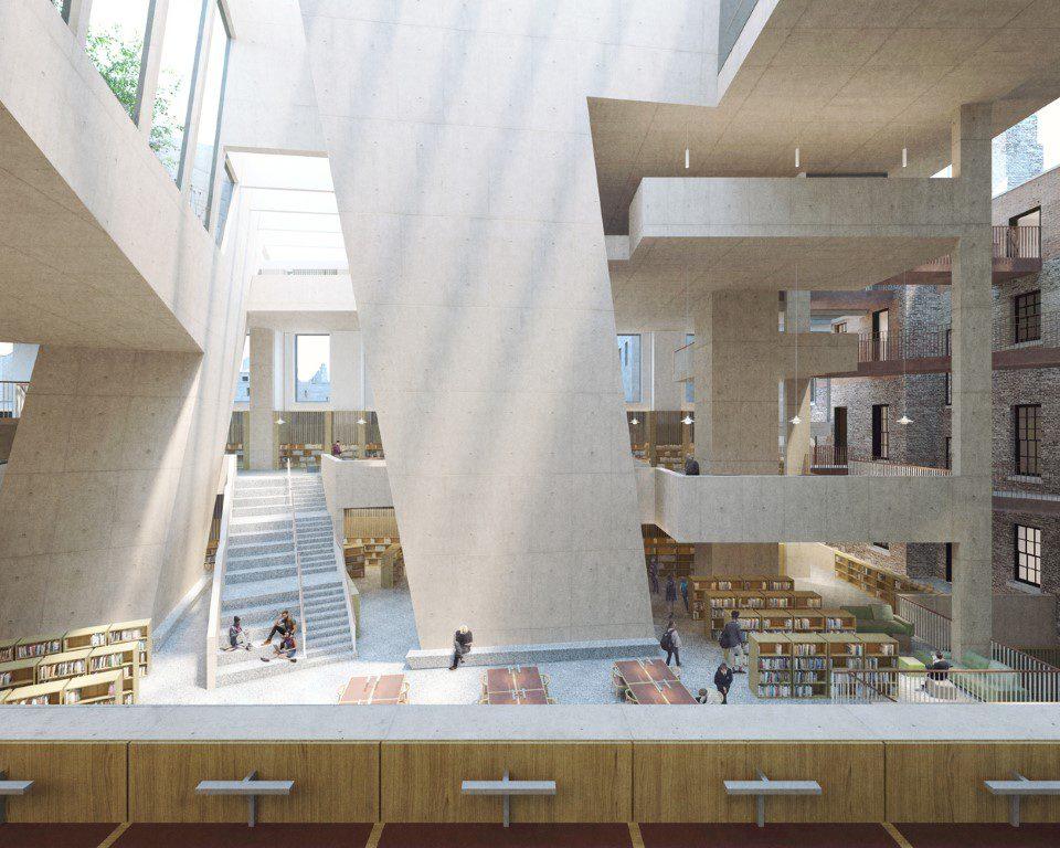 Dublin Library Interior ©Grafton.jpg