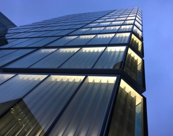 Verde SW1 | London | Intelligent Glass Solutions | Glass Facade | Projects | Solar Control Glass | Sustainability