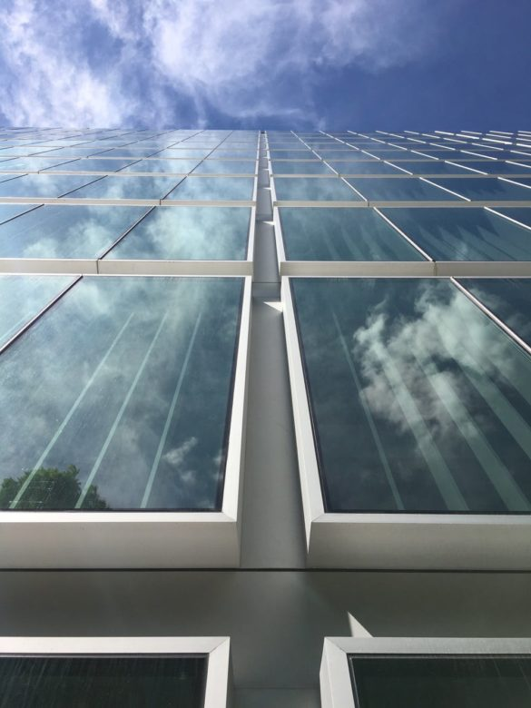 Verde SW1 | London | Intelligent Glass Solutions | Glass Facade | Projects | Glass Panels | Windows