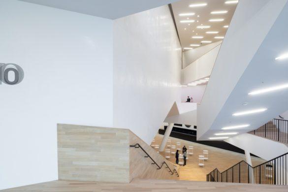 elbphilharmonie | Concept drawing | Hamburg | ipachrome design | AGC Interpane | Interior Concept Design | IGS Mag | designed by Herzog & de Meuron