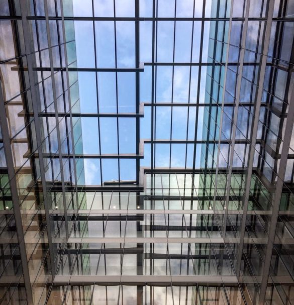Verde SW1 | London | IGS Mag | Glass Facade | Environmental and Energy Efficient