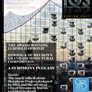 Spring 2017 Issue | IGS Magazine | Single Issue | Glass and Facade architecture