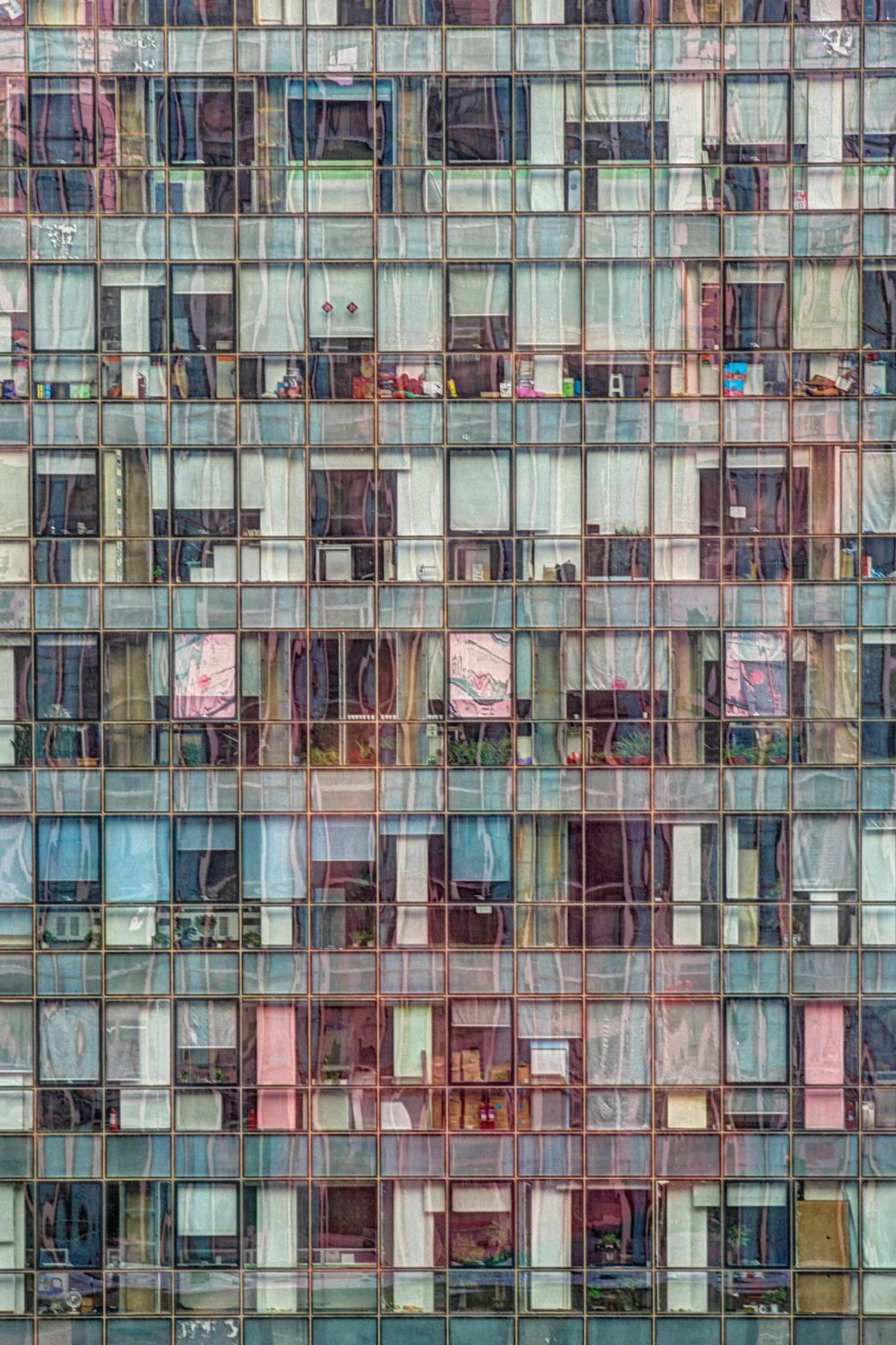 Arcaid | Photograph of the year | Shortlist | IGS mag | Sense of place | Arcaid | Photograph of the year | Shortlst | IGS mag | Buildings in use | Office building, Beijing | Tom Stahl