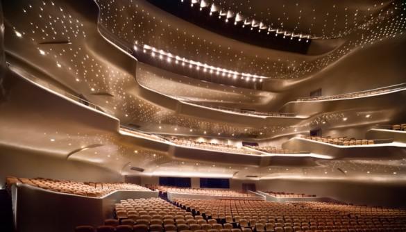 Virgile Simon Bertrand | Opera House | Photography | Interior | IGS Magazine | Glass and Facade