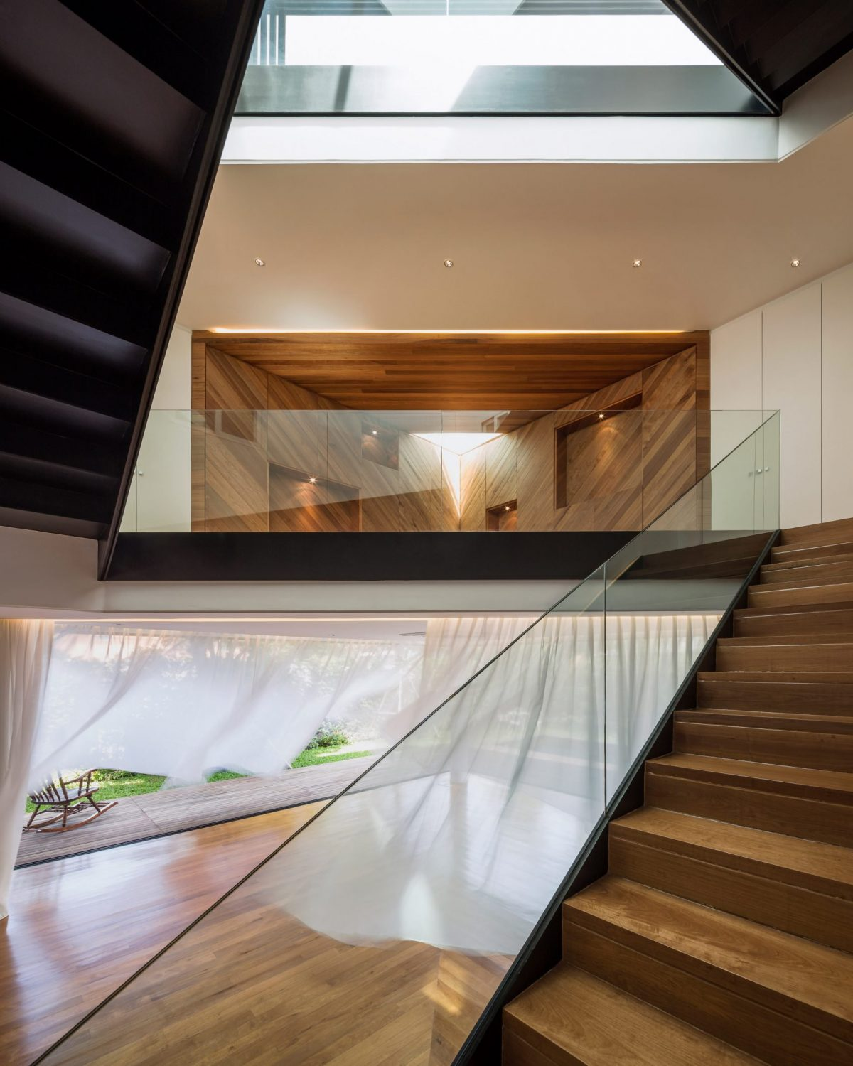 Arcaid | Photograph of the year | Shortlist | IGS mag | Sense of place | Arcaid | Photograph of the year | Shortlst | IGS mag | Interior | Baan Mom private residence | Integrated Field