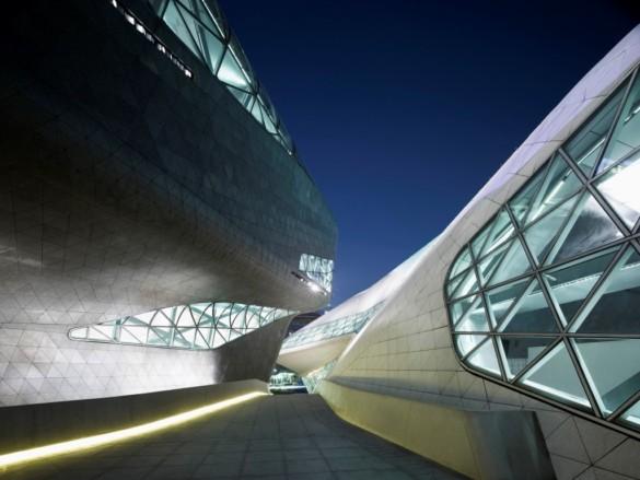 Guangzhou opera house | Christian Richters | Exterior | Photography