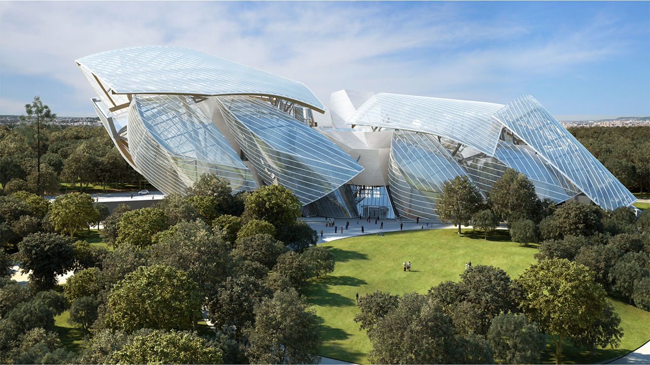 Louis Vuitton HQ | IGS Magazine | Case Study | Glass Facade
