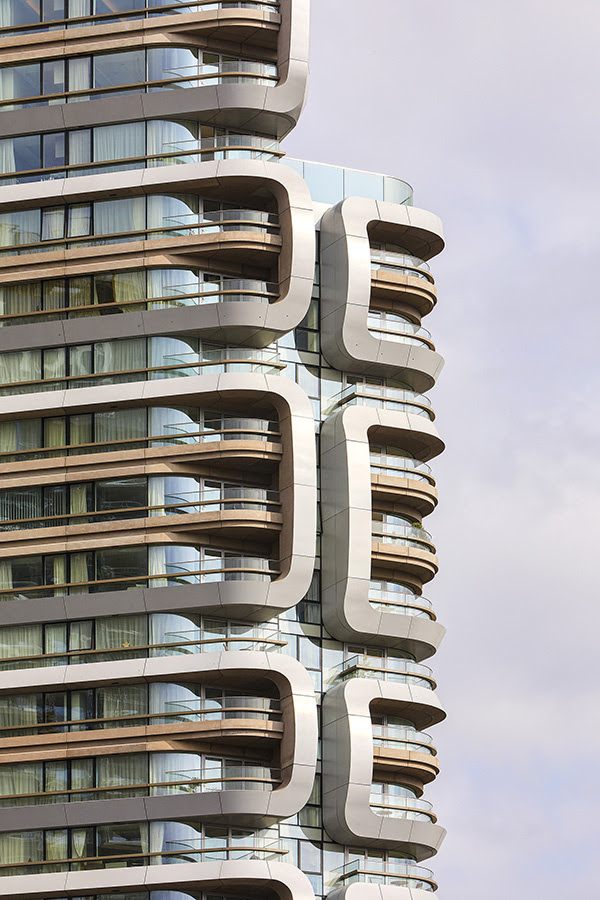 The Canaletto Tower | London | UNstudio | IGS Magazine