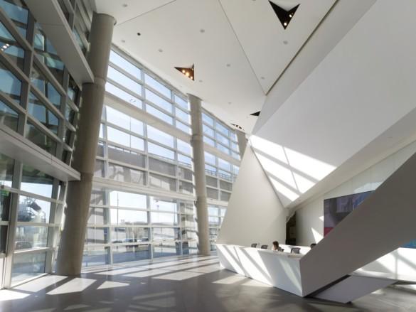 CMA CGM Tower | France | Photography | IGS Mag | Interior