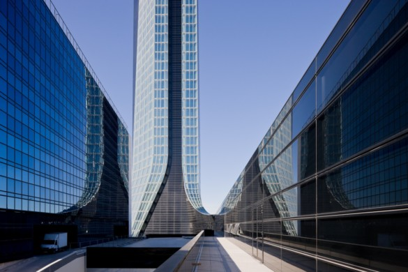 CMA CGM Tower | France | Photography | IGS Mag | Architectural photography | Exterior view