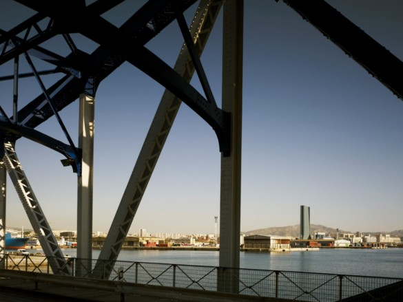 CMA CGM Tower | France | Photography | IGS Mag | View from Bridge