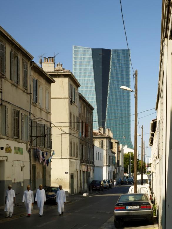 CMA CGM Tower | France | Photography | IGS Mag | City