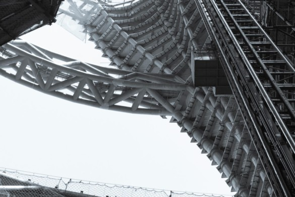 (Video) Leeza SOHO: Building The World's Tallest Atrium | Presented by The B1M