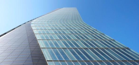CMA CGM Tower | France | Photography | IGS Mag | Facade detail