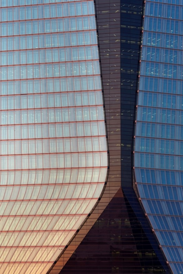 CMA CGM Tower | France | Photography | IGS Mag | Glass architecture