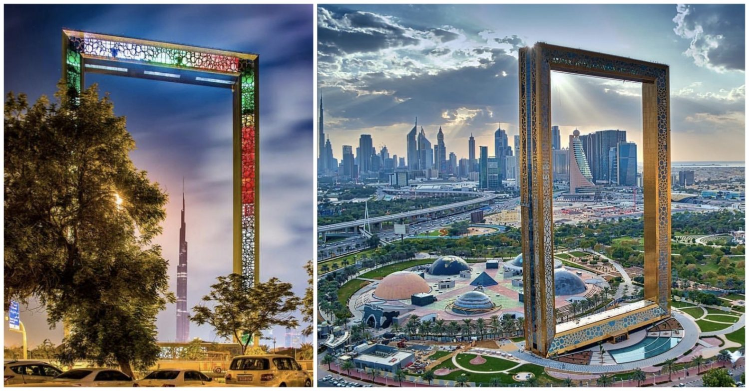 The Dubai Frame - IGS Magazine - Projects - 3