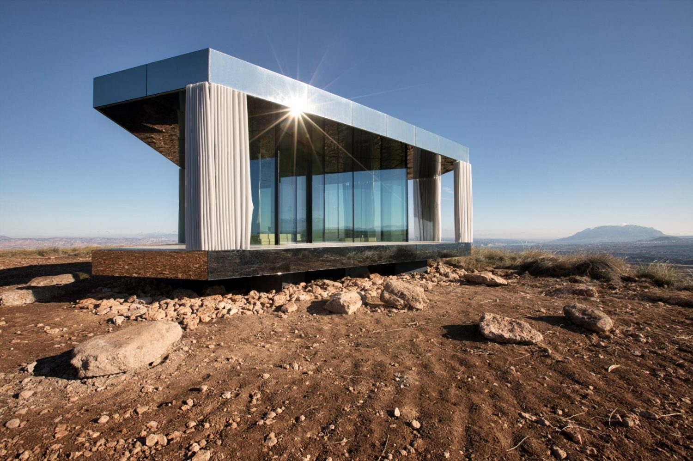 La Casa del Desierto-Guardian Glass-IGS Magazine-Glass-Projects-3