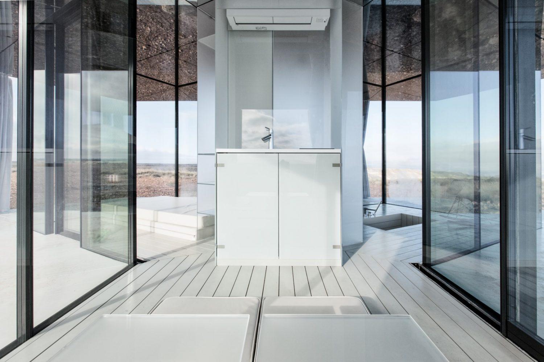 La Casa del Desierto-Guardian Glass-IGS Magazine-Glass-Projects-5