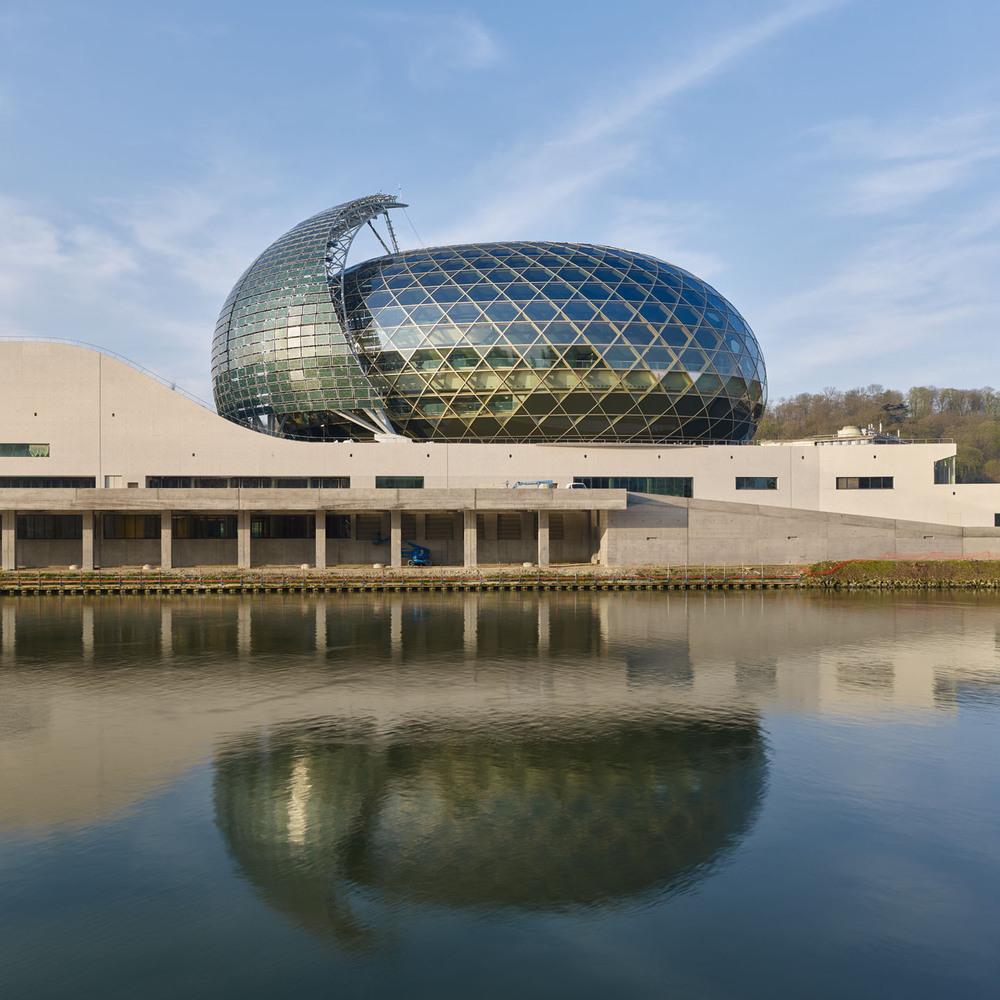 La Seine Musicale-Shigeru Ban Architects-IGS Magazine