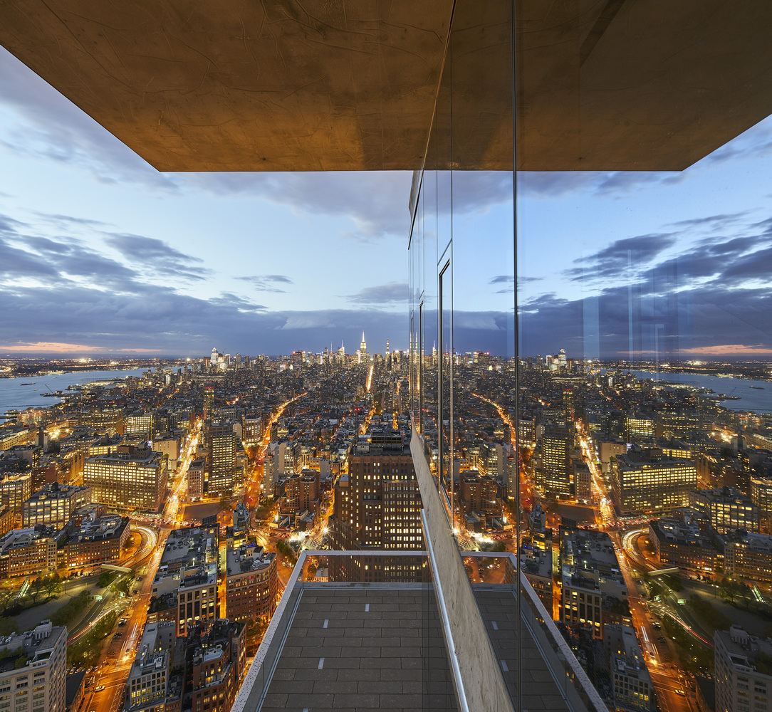 56 Leonard Street-Herzog & de Meuron-IGS Magazine-Tall Buildings- 10
