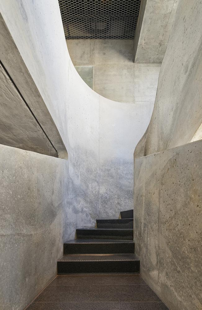 56 Leonard Street-Herzog & de Meuron-IGS Magazine-Tall Buildings- 11
