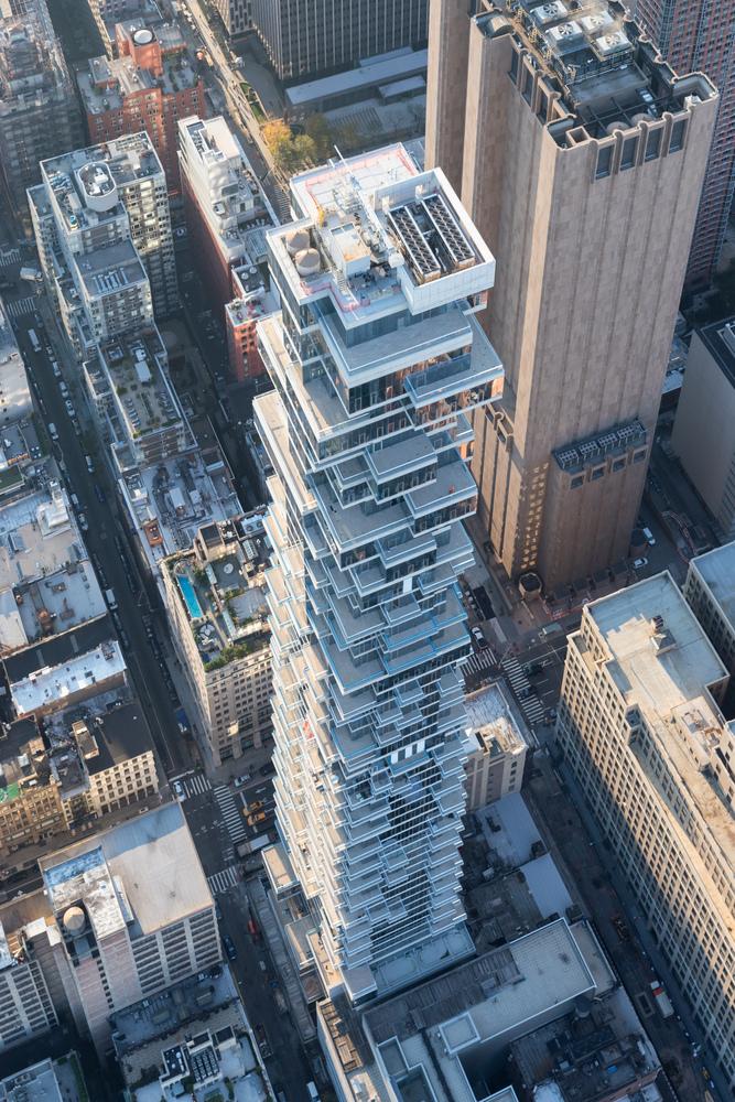 56 Leonard Street-Herzog & de Meuron-IGS Magazine-Tall Buildings- 2