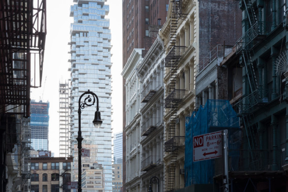 56 Leonard Street-Herzog & de Meuron-IGS Magazine-Tall Buildings- 4