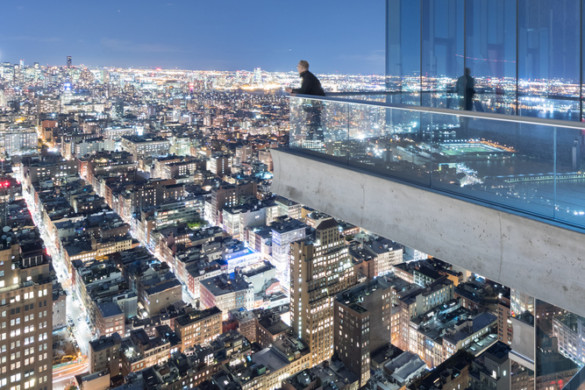 56 Leonard Street-Herzog & de Meuron-IGS Magazine-Tall Buildings- 5