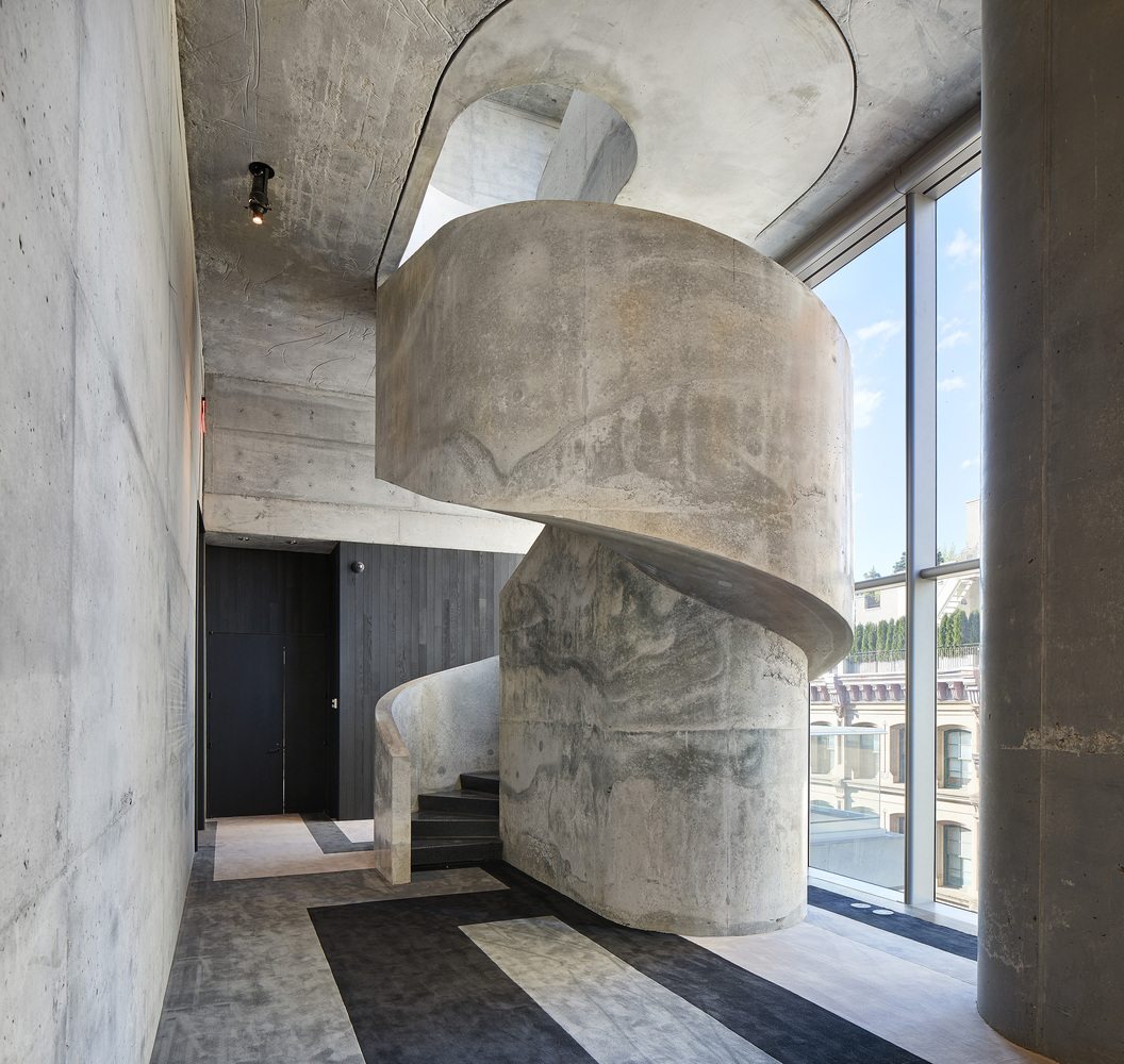 56 Leonard Street-Herzog & de Meuron-IGS Magazine-Tall Buildings- 8