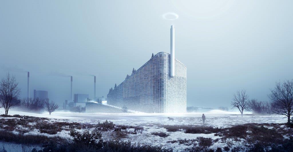 BIG Architects - ARC Powerplant - Denmark - IGS Magazine - 1