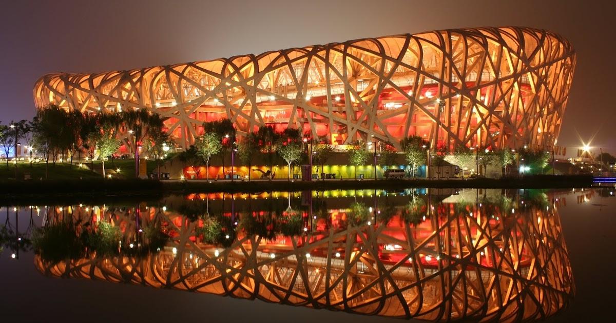 Beijing-national-stadium - Herzog de mueron - IGS Magazine - Videos