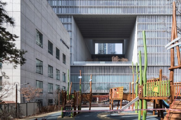 David Chipperfield - Amorepacific - Headquarters - Seoul - IGS Magazine - 10