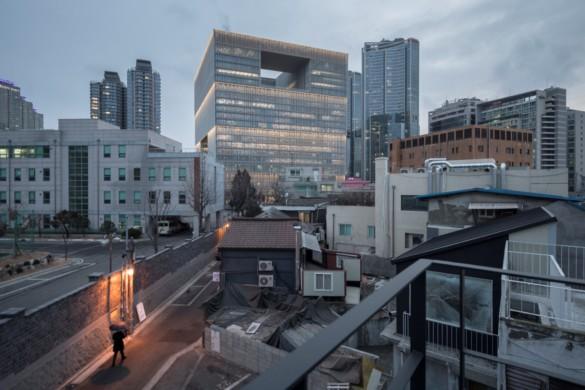 David Chipperfield - Amorepacific - Headquarters - Seoul - IGS Magazine - 12