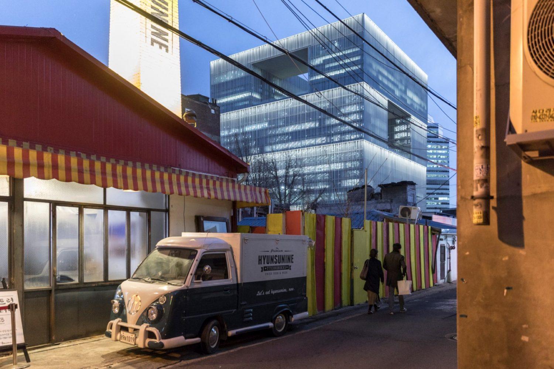 David Chipperfield - Amorepacific - Headquarters - Seoul - IGS Magazine - 14