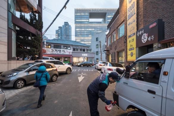 David Chipperfield - Amorepacific - Headquarters - Seoul - IGS Magazine - 15