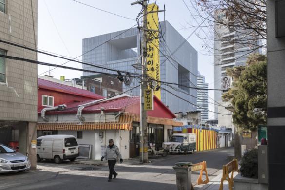 David Chipperfield - Amorepacific - Headquarters - Seoul - IGS Magazine - 2
