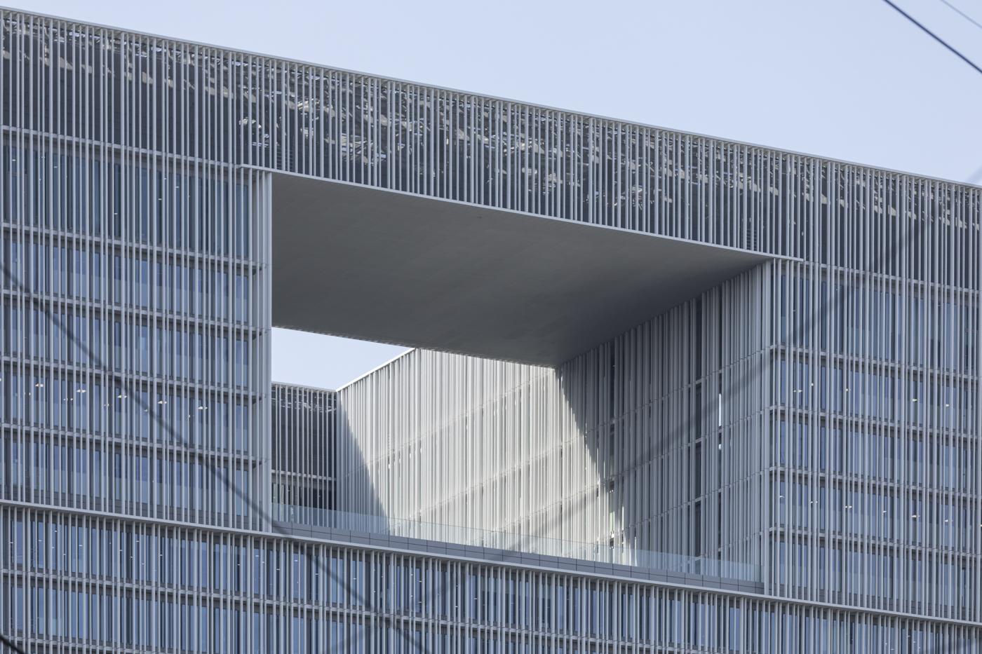 David Chipperfield - Amorepacific - Headquarters - Seoul - IGS Magazine - 4