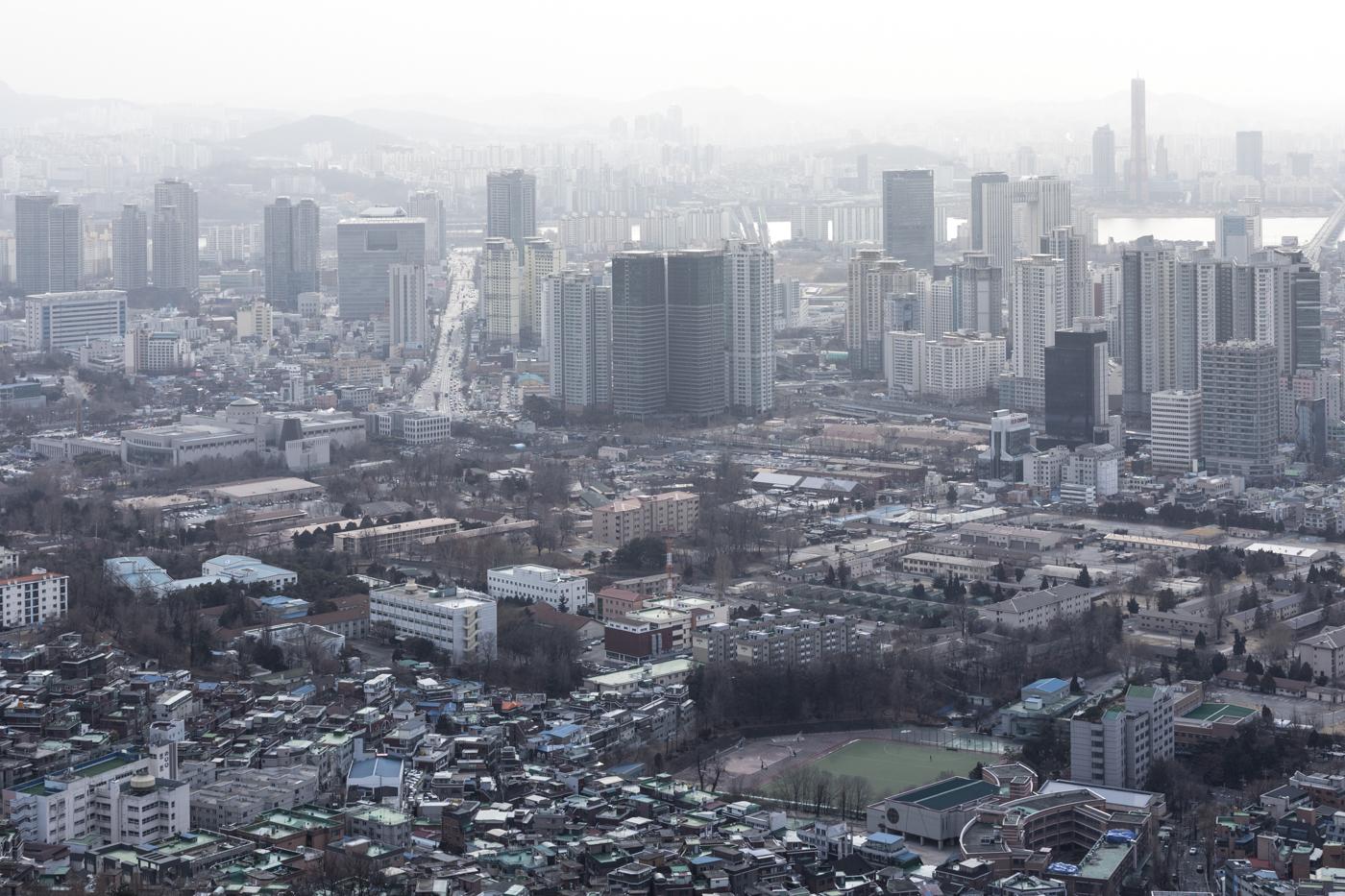 David Chipperfield - Amorepacific - Headquarters - Seoul - IGS Magazine - 6
