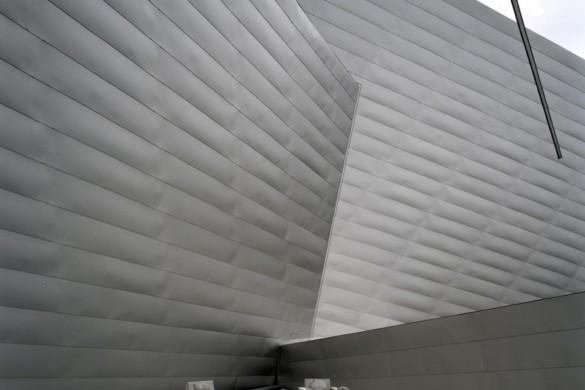 Denver Art Museum - Studio Libeskind - IGS Magazine - Museum - Top 5 - 3