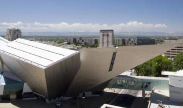 Denver Art Museum - Studio Libeskind - IGS Magazine - Museum - Top 5 - 5