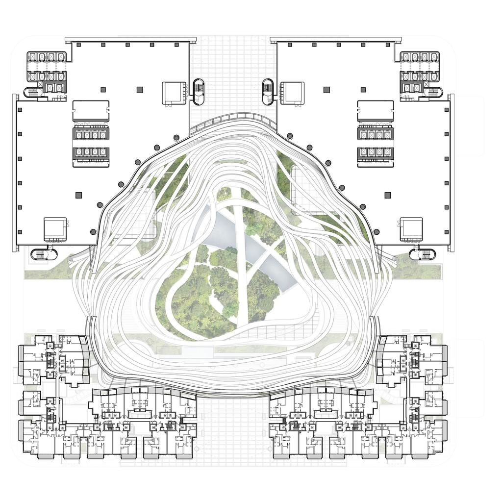Green-Heart-–-Marina-One-Singapore-Ingenhoven-Architects-Singapore-drawing-14