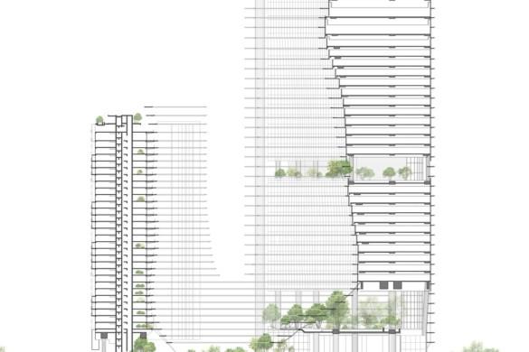 Green-Heart-–-Marina-One-Singapore-Ingenhoven-Architects-Singapore-drawing-16.