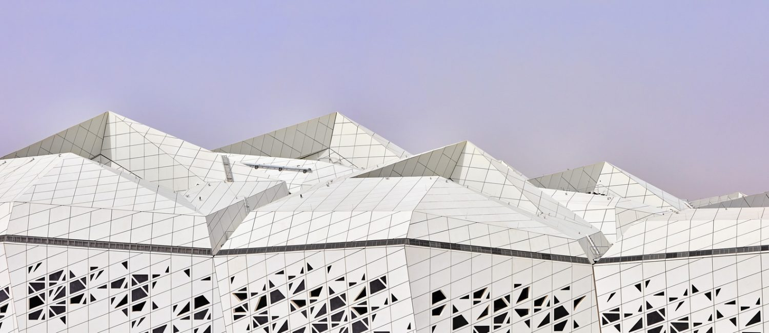 King Abdullah Petroleum Studies and Research Centre - Zaha Hadid Architects - projects - IGS Magazine - news - 9