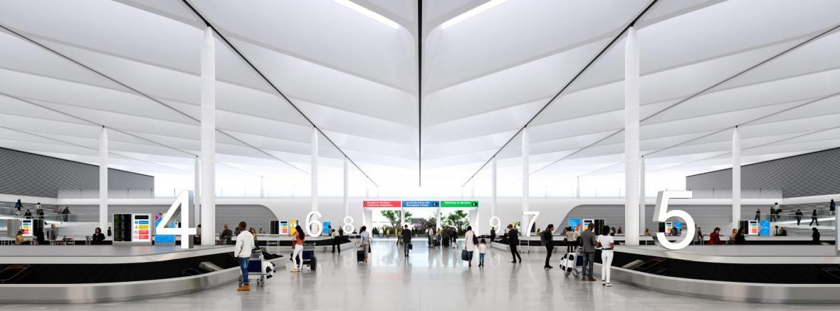 Pascall+Watson Appointed to Transform Stansted Airport - News - IGS Magazine - 2