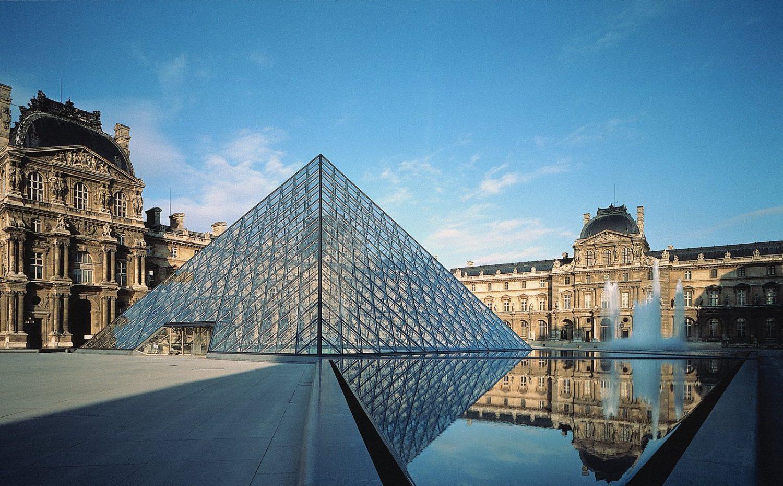 The Louvre Museum - Paris - France - IGS Magazine - 1