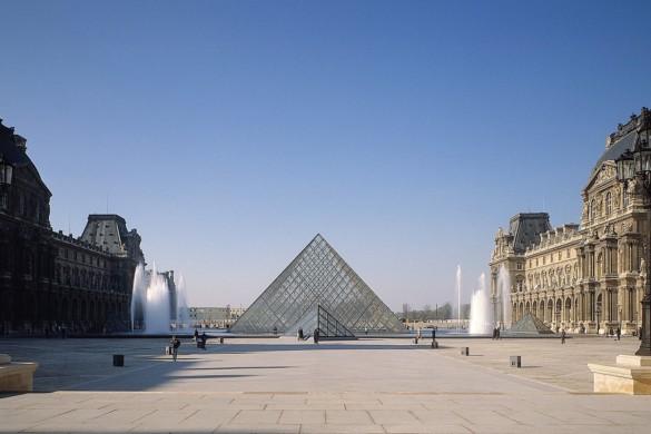 The Louvre Museum - Paris - France - IGS Magazine - 2