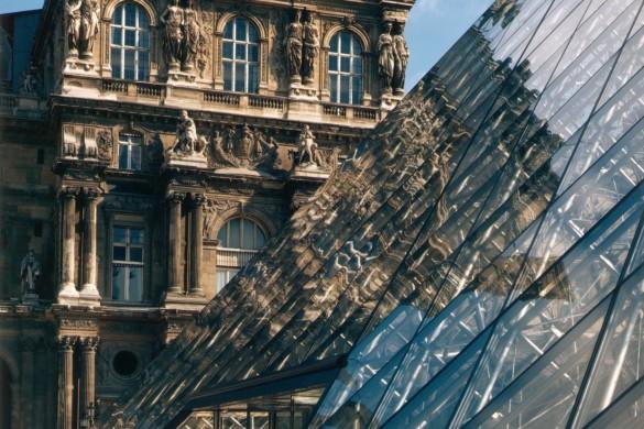 The Louvre Museum - Paris - France - IGS Magazine - 3