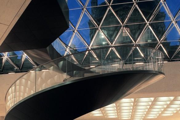 The Louvre Museum - Paris - France - IGS Magazine - 5