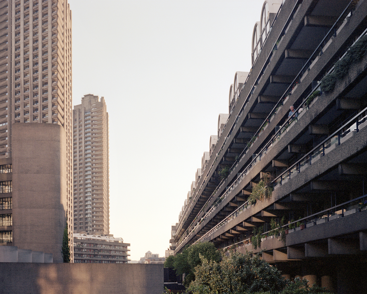 Utopia - London - Photography - Brutalist - Architecture - IGS Magazine - 17