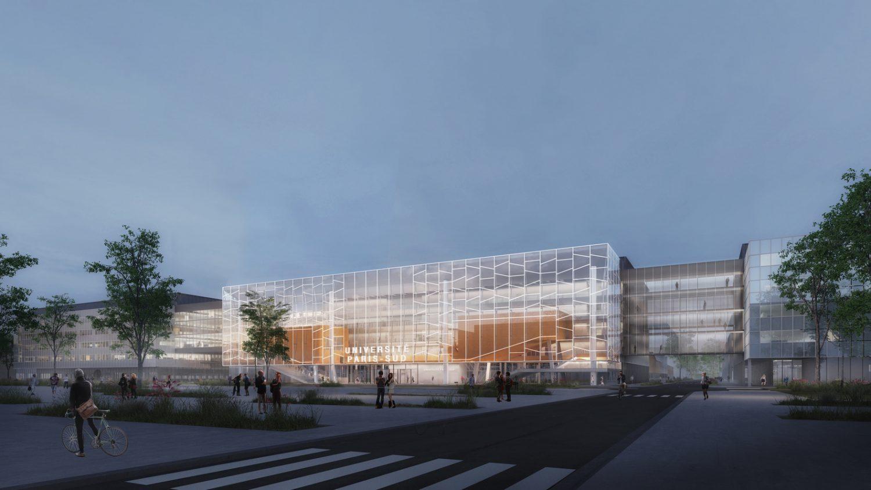 Biology-Pharmacy-Chemistry 'Metro' - Bernard Tschumi Architects - IGS Magazine - Press Releases -5